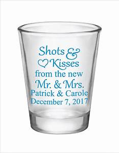 wedding favors shot glasses 15oz glass shot glasses shots and With shot glass wedding favors