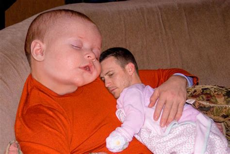 funniest baby face swaps
