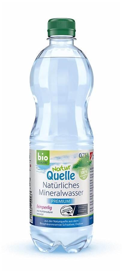 Bio Premium Mineralwasser Garantiert Natur Wertvoller Mineralien