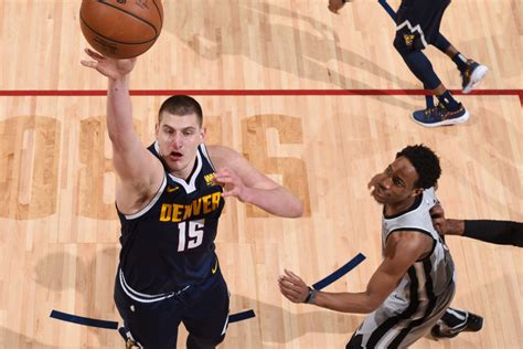 Nuggets star Nikola Jokic tests positive for COVID-19 – Go ...