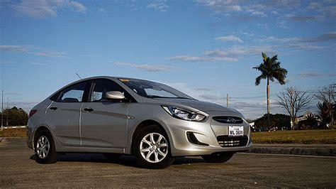 Hyundai Accent 2014 Philippines