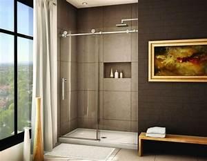 Schiebetür Für Bad : schiebet r duschkabinen sind platzsparende badezimmerl sungen zuk nftige projekte badezimmer ~ Frokenaadalensverden.com Haus und Dekorationen
