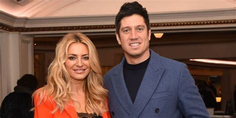 Tess Daly shares pics from family getaway to Copenhagen