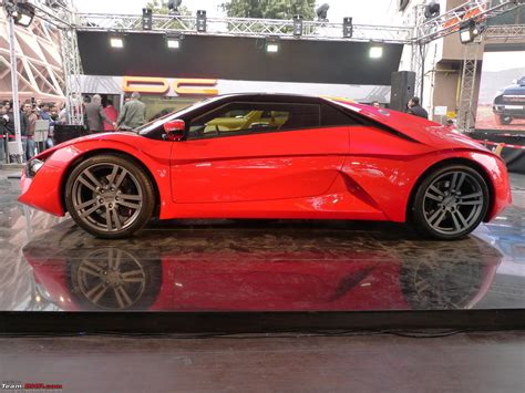 Car Price by Dc Avanti Sports Car Preview Price Spec Details