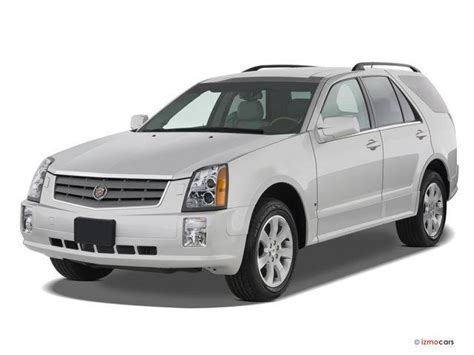 2007 Cadillac Srx Prices, Reviews & Listings For Sale