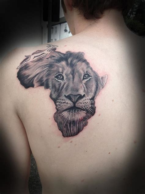 african tattoo design ideas pictures gallery