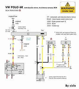 Ciclo U0026 39 S Polo  R-line 1 2 Tsi 90hp 119gr  - Page 96