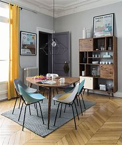 Table Salle A Manger Scandinave