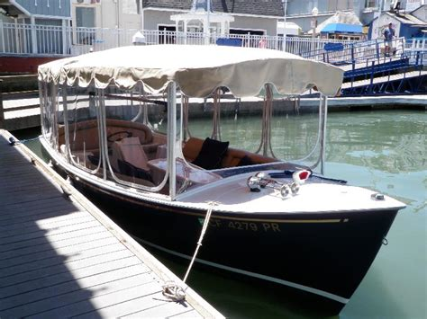 Duffy Electric Boat Rentals Newport Beach by Duffy Boats Newport Beach Ca