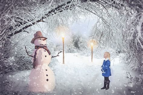 Snow Winter Wonderland · Free image on Pixabay