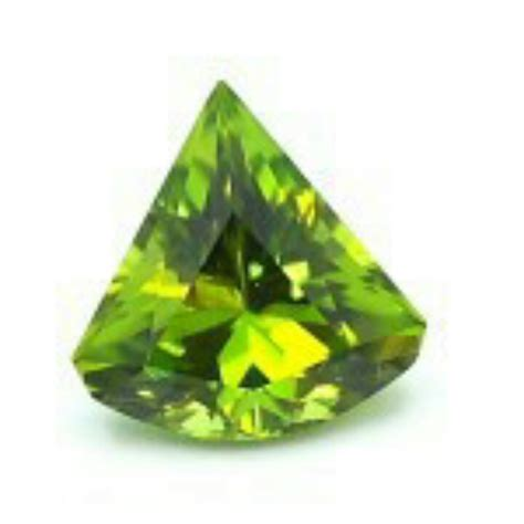 birthstone color for august august birthstone