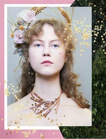 Dior Makeup Summer Beauty Raphaelite Pre Couture