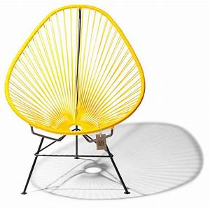 Acapulco Chair Original : yellow original acapulco chair the original acapulco chair ~ Michelbontemps.com Haus und Dekorationen