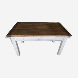 Table Basse Ancienne : table basse vintage d 39 occasion ~ Dallasstarsshop.com Idées de Décoration
