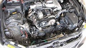 Service Manual  Timing Chain Replacement 1998 Lexus Es