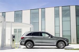 Mercedes Glc Hybride Prix : mercedes glc 350 e 4matic l 39 hybride rechargeable est pr t l 39 argus ~ Gottalentnigeria.com Avis de Voitures