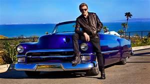 Johnny Hallyday Cadillac : la cadillac de johnny hallyday est vendre ~ Maxctalentgroup.com Avis de Voitures