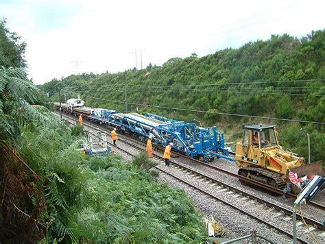 Harsco Rail - Railway Technology