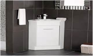 bathroom corner bathroom vanity units uk modern black