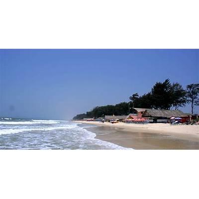 Where Should You Go First: North Goa or South Goa???