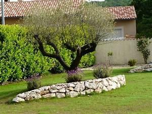 Les 25 meilleures idees de la categorie muret en pierre for Idees pour la maison 2 amenagement paysager lacourse conseils