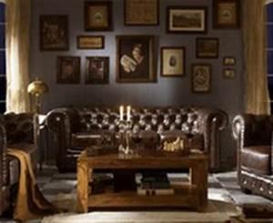 deco anglaise londres british tendances et style pour With decoration bureau style anglais