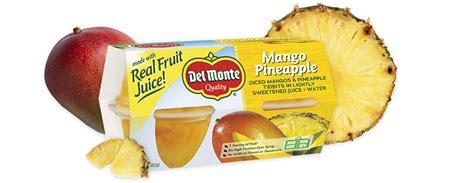 Mango Pineapple, Fruit Cup® Snacks