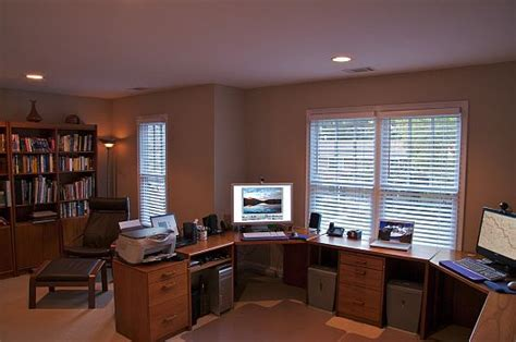 dwelling on work how to decorate your home office space
