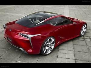 Lexus Lc Sport : lexus lf lc sports coupe concept 2012 exotic car photo 17 of 66 diesel station ~ Gottalentnigeria.com Avis de Voitures