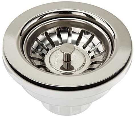 blanco sink strainer spares blanco bl441095 silgranit ii coordinated sink waste