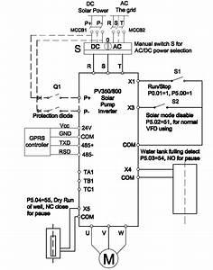 Dc Pump Wiring Diagram