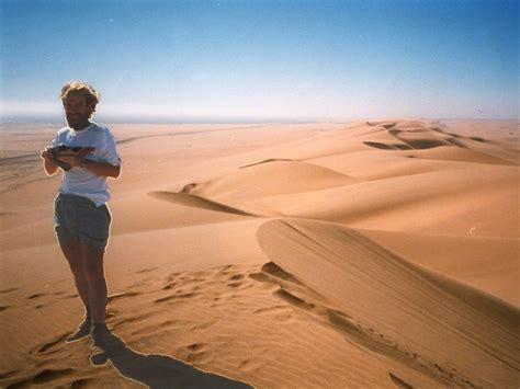 Swakopmund, Namibia, 1996