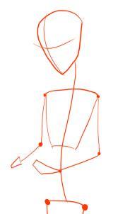 frau zeichnen lernen schritt fuer schritt tutorial