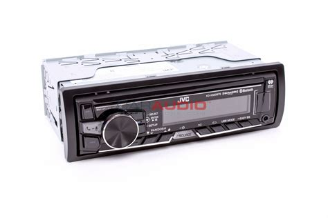 Usb For Car Stereo by New Jvc Kd X320bts In Dash Single Din Usb Bluetooth Car