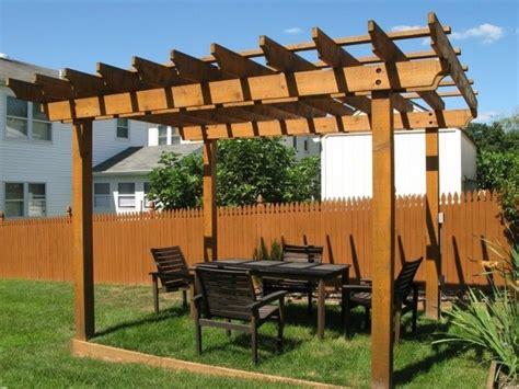 Garten Überdachung Als Eine Voraussetzung Für Schöne Zeit