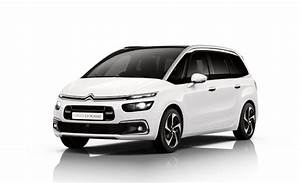 Citroen 7 Places : grand c4 picasso citroen 7 places 2017 dimensions coffre citro n france ~ Medecine-chirurgie-esthetiques.com Avis de Voitures