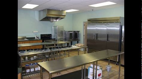 bakery kitchen floor plan design youtube