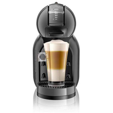 In the video i show how to first set up your machine, including. Nescafe Dolce Gusto Mini Me Anthracite Cafe Coffee Maker/Machine Black | eBay