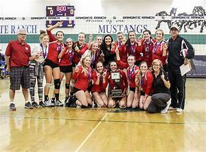 Truckee volleyball: Wolverines win state title in 5-set ...
