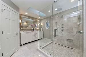 Bobby & Lisa's Master Bathroom Remodel Pictures Home