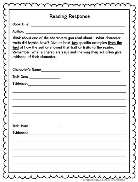 Instant Lesson Plans For Any Book (Perfect for Substitutes