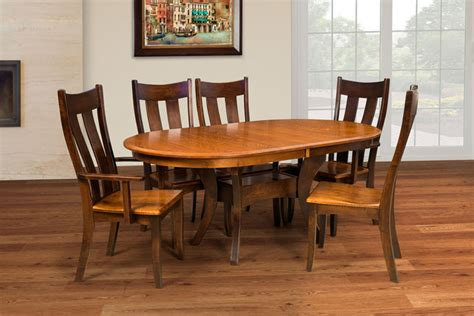 tables amish furniture collection shelby township mi