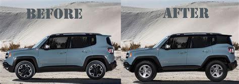 jeep renegade tuning tuning e accessori