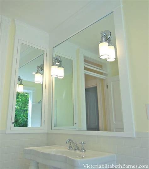 recessed wall cabinet between studs diy bath remodel diy medicine cabinet extra storage