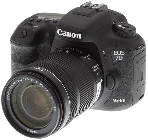 Canon 7d Mark Ii Review  Field Test Part I