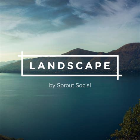 social media image resizing tool landscape  sprout social