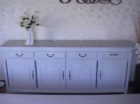 Moderniser Un Meuble Ancien En Chene by Buffet En Ch 234 Ne Relook 233 Decor In Id 233 Es Conseils