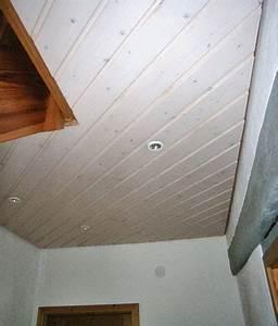 Holz Weiß Streichen : zimmerei wik f r eine runde sache aus holz innenausbau holzdecken ~ Markanthonyermac.com Haus und Dekorationen