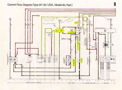 1975 911 Tach Wiring Diagram by 1982 930 Wiring Diagram Pelican Parts Forums
