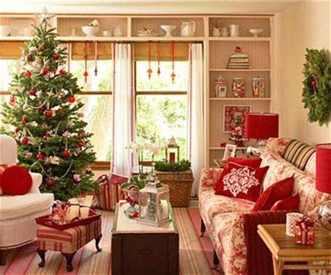 christmas decoration ideas   living room designbump